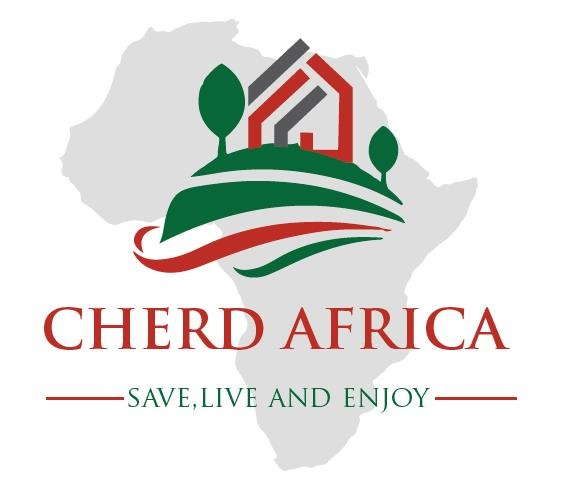 Cherd Africa-Save, Live and Enjoy